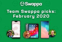Swappa Staff Picks February 2020