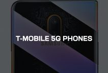 Best T-Mobile 5G phones you can buy right now – March 2020
