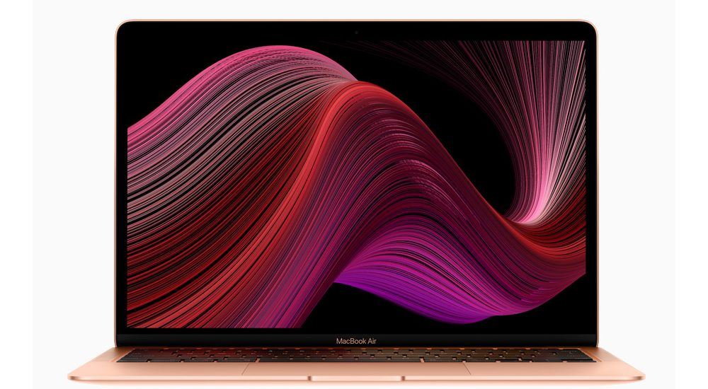 MacBook Air (2020) overview: Features, specs and price