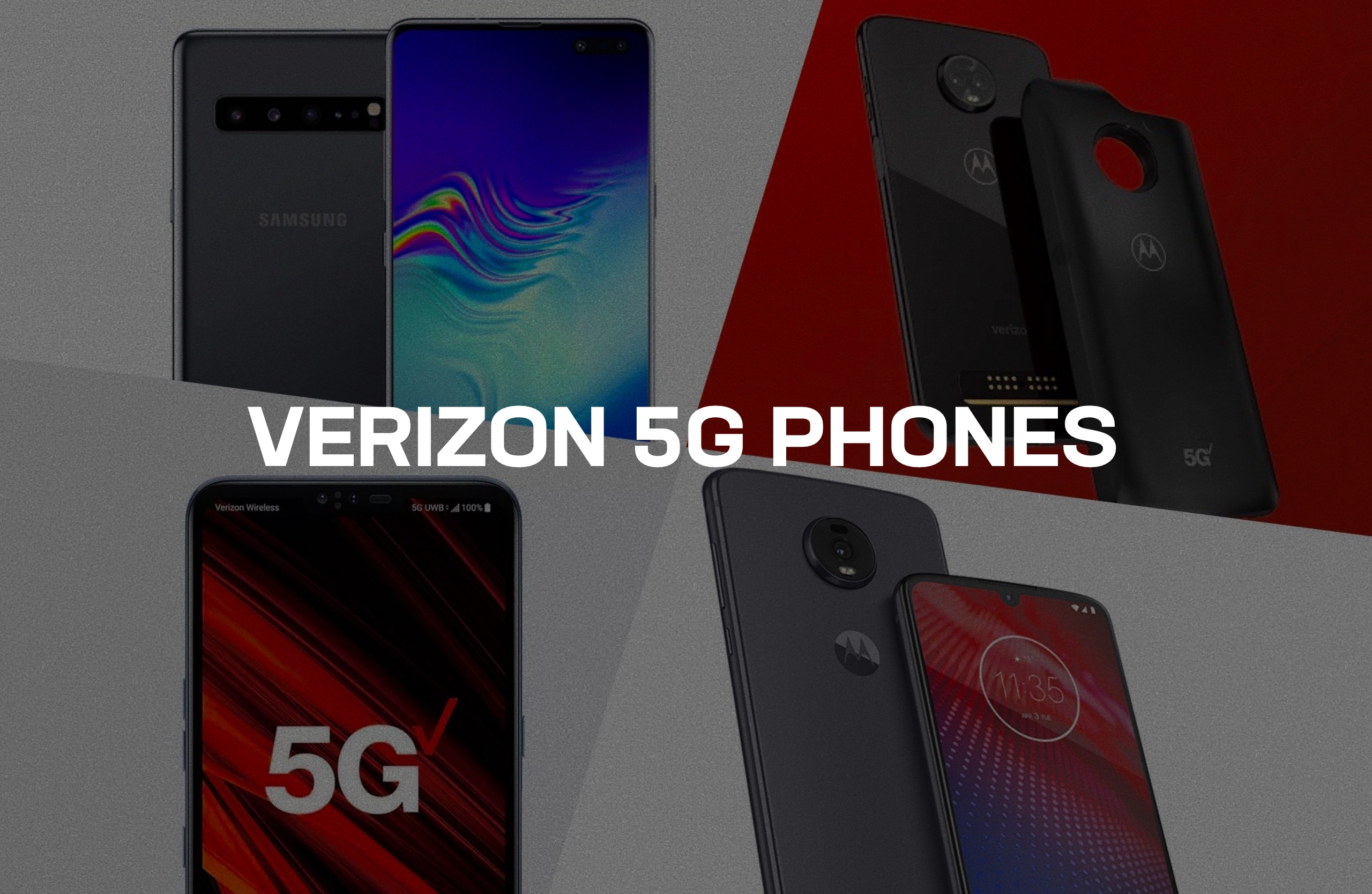 Best Verizon 5g Phones You Can Buy Right Now October 2020 Swappa Blog