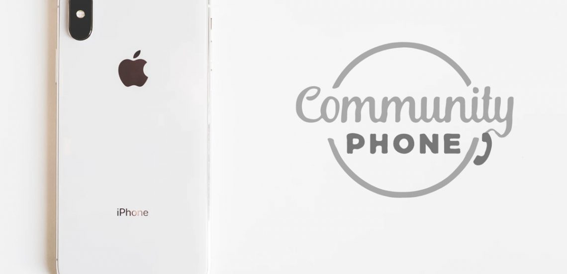 Community Phone: Network, plans, and pricing