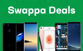Best mobile deals on Swappa – August 18, 2020