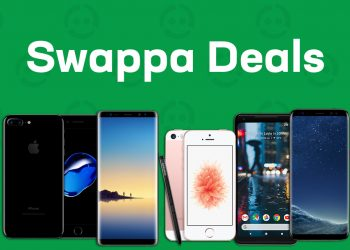 Introducing Swappa Deals
