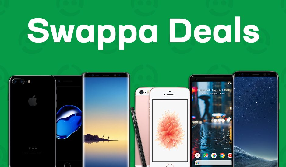 Swappa Deals: Best mobile deals for the week – May 26, 2020