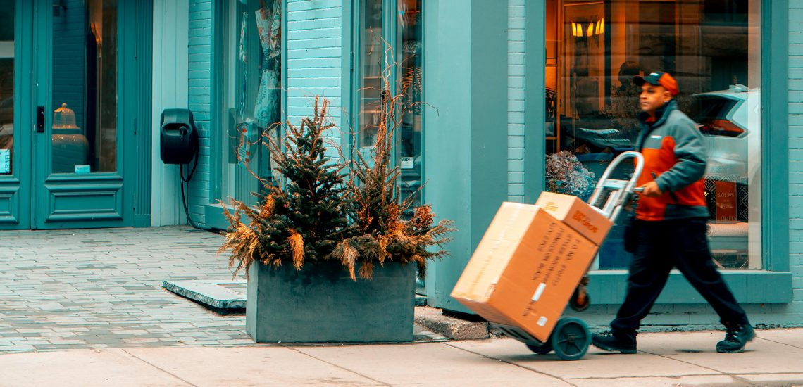Swappa sellers favor USPS for affordable, reliable shipping
