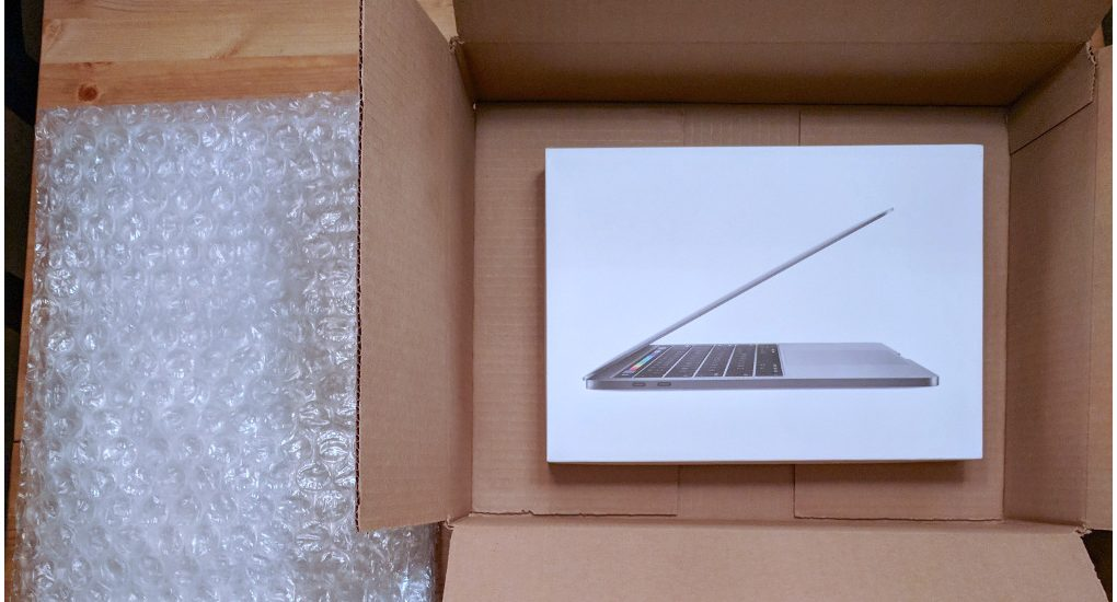 How to sell your MacBook