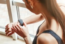 5 ways to stay healthy with an Apple Watch, Galaxy Watch or another smartwatch