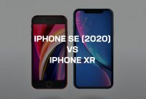 iPhone SE (2020) vs iPhone XR: Which is a better buy?