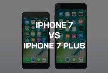 iPhone 7 vs iPhone 7 Plus – which should you buy?