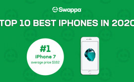 Swappa's top 10 best iPhones in 2020