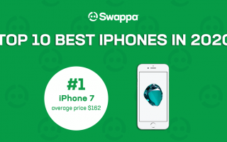 Swappa's top 10 best iPhones in 2020