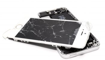 How much does it cost to repair an iPhone 6 or 6S screen?