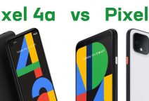Google Pixel 4a vs 4: Which should you buy?