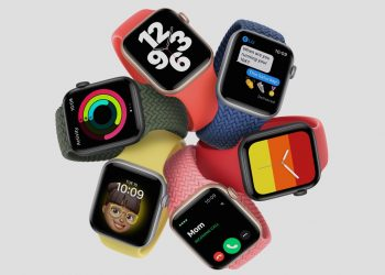 Is the Apple Watch Series 6 worth it?