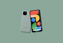 Google Pixel 5 overview: Features, specs, and price