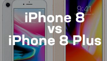 iPhone 8 vs 8 Plus – which should you buy?
