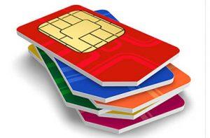 UNLOCKED PHONE SIM CARDS