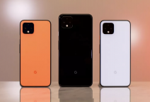 Google Pixel 4 XL Comparison