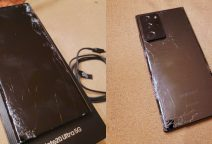 How much does it cost to repair the Samsung Galaxy Note 20?