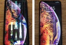 How much does it cost to replace the iPhone 11 Pro screen?