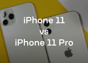 iPhone 11 vs iPhone 11 Pro – which should you buy?