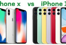 iPhone X vs 11 – Which should you buy?