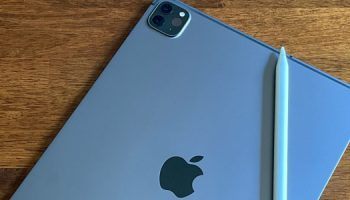 How much does iPad Pro 2020 cost?