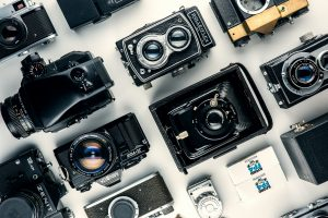 Swappa Holiday Gift Guide: Best Camera Deals for Less