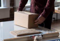 MacBook Shipping Guide