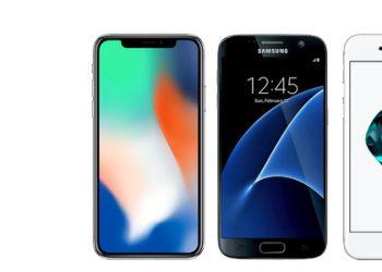 Top selling used phones – July 2021