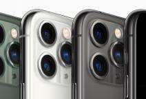 iPhone 11 Pro Max Comparison