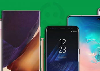 Best places to sell your Samsung Galaxy phone in January 2021