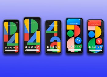 Pixel 2 XL Comparison and Upgrade Guide