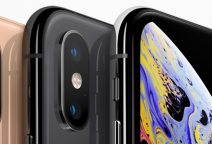 iPhone XS Max overview