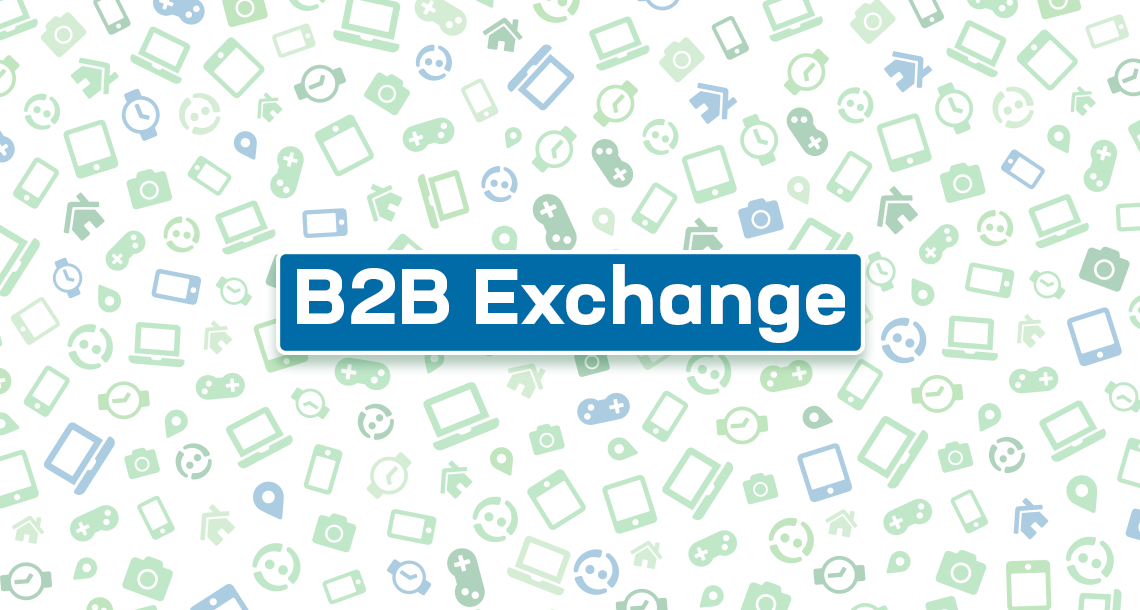 Swappa B2B Exchange lets you buy and sell broken iPhones, Androids, and other used tech in bulk