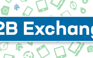 Swappa's B2B Exchange: A better way to buy and sell used tech in bulk