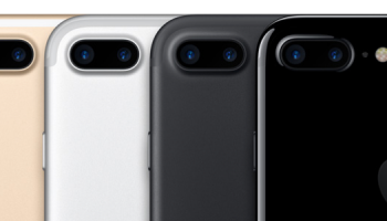 How much is the iPhone 7 worth?