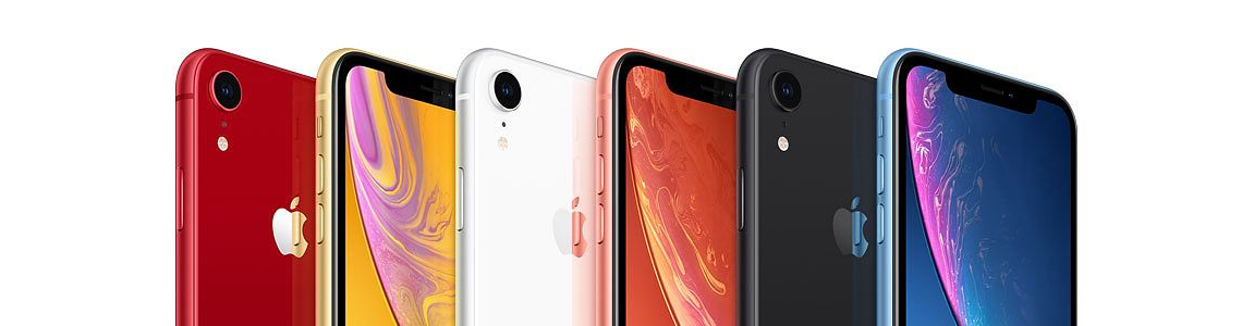How much is iPhone Xr worth?