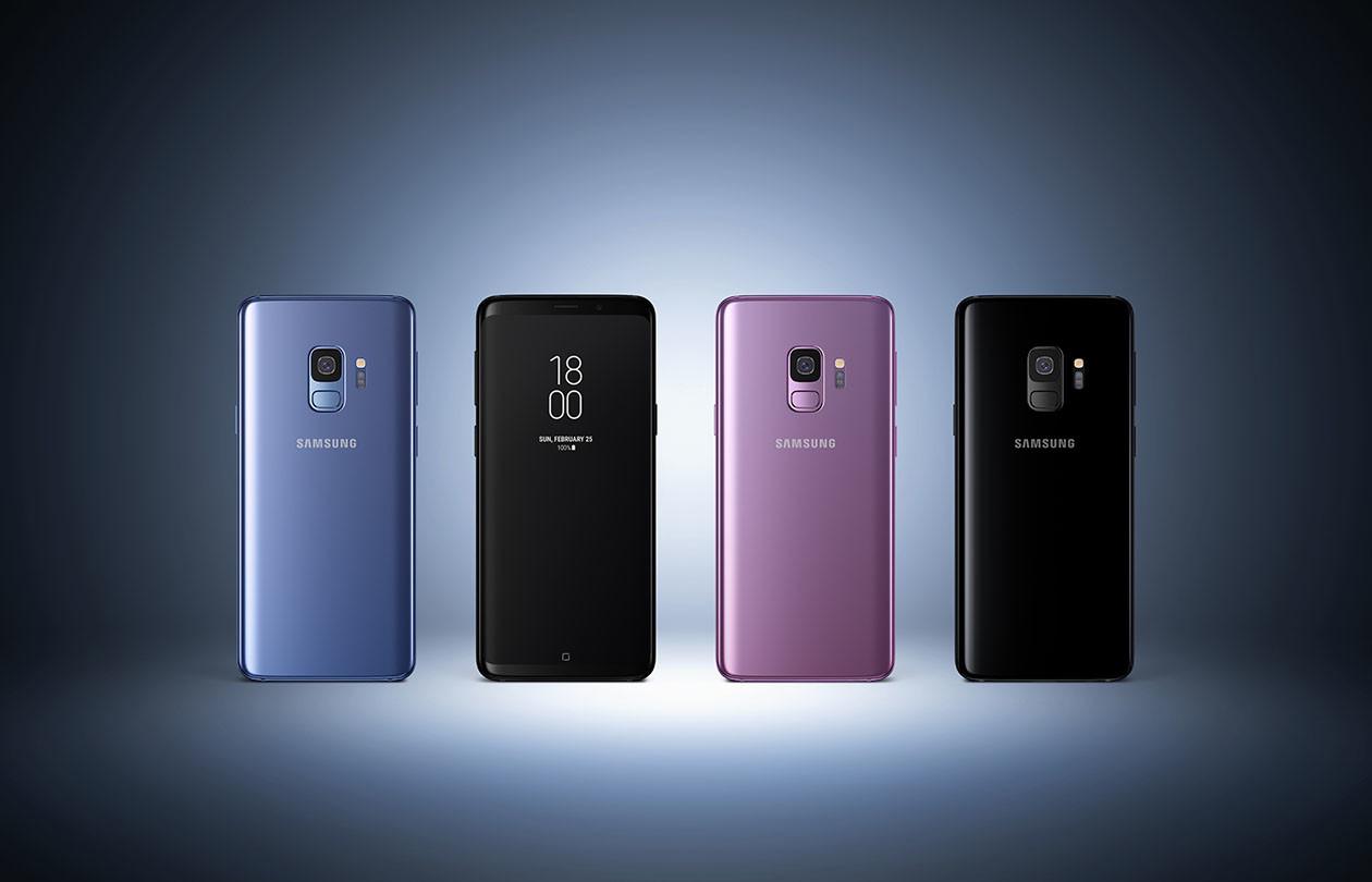 Samsung Galaxy S9 compatibility guide