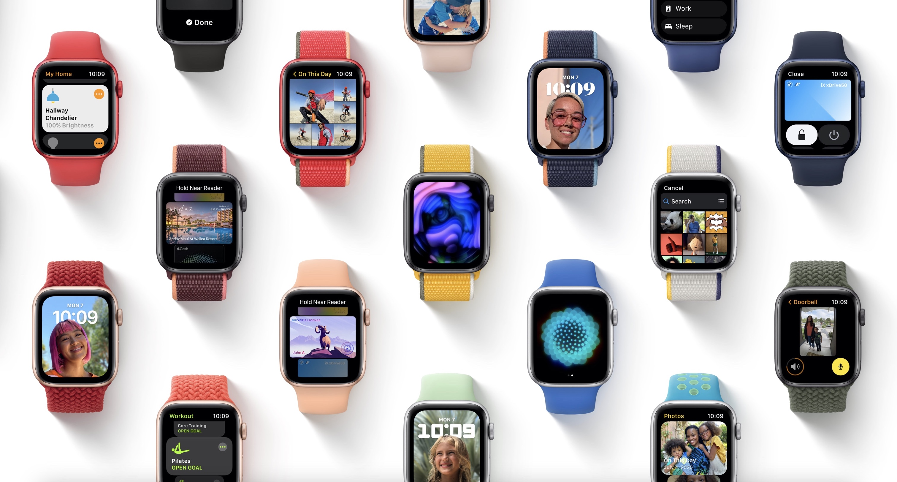 Cheapest Apple Watches with watchOS 8