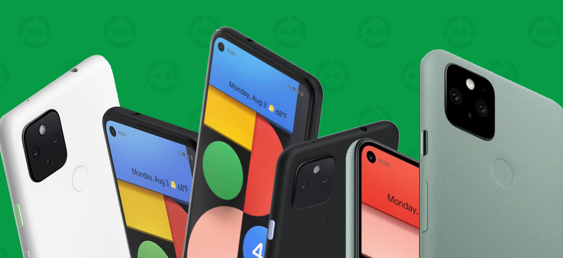 Best places to sell Google Pixel for the most money in August 2021