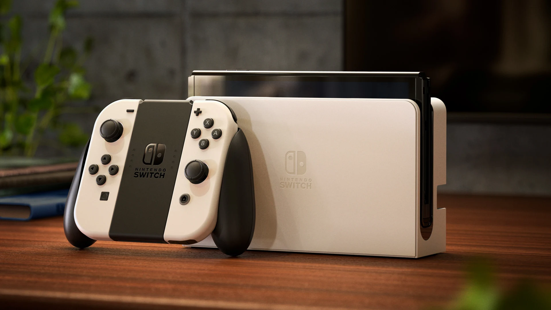 Nintendo Switch OLED Model: Everything you need to know