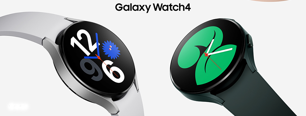 Samsung Galaxy Watch overview