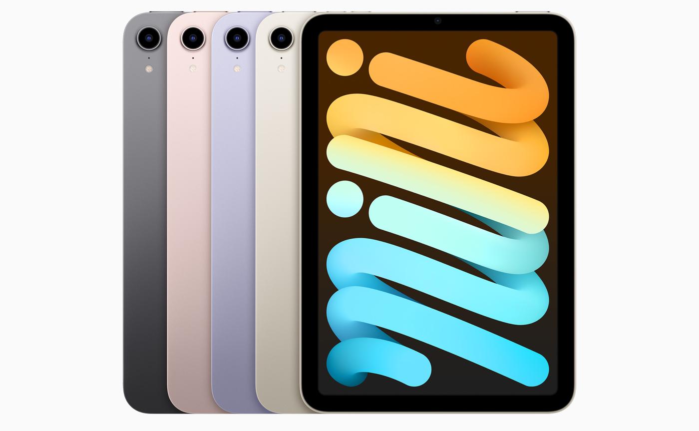 Apple iPad mini 2021: Here's what's new