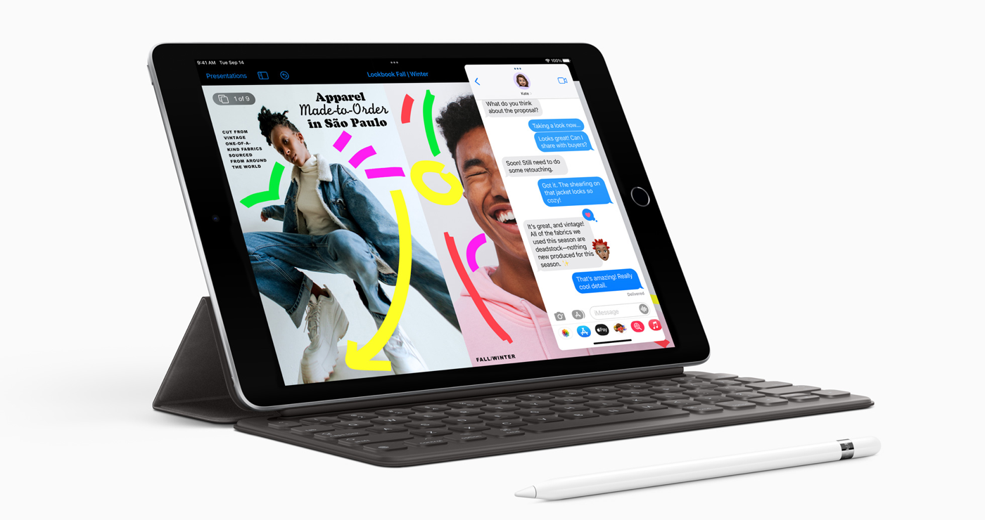 Apple iPad 2021 overview: Here's what you need to know