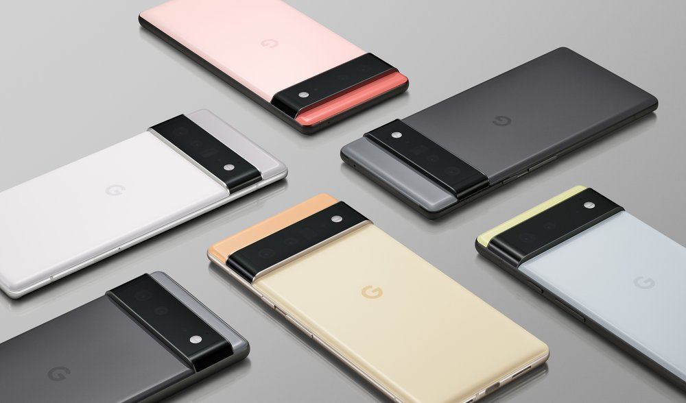 Is the Google Pixel 6 worth buying?