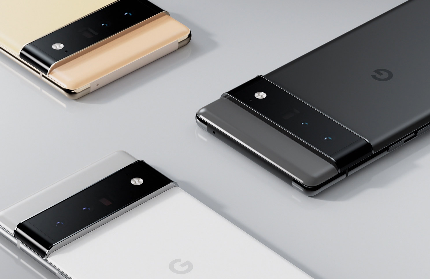 Google Pixel 6: Everything you need to know